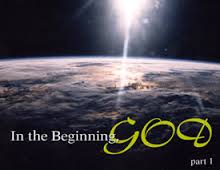 In the beginning God 2
